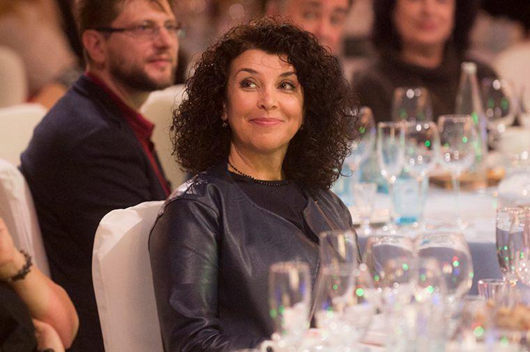 Лилия Виноградова