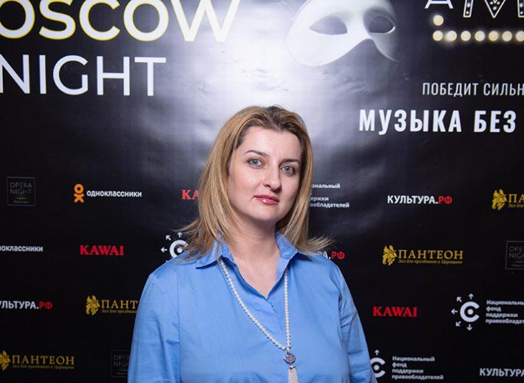 Изабелла Пашинян