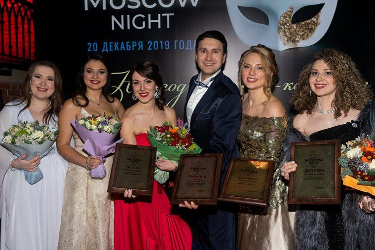 В финале Arena Moscow Night победил студент Гнесинки Илья Хардиков