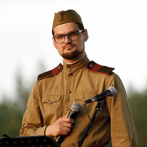 Константин Власенко